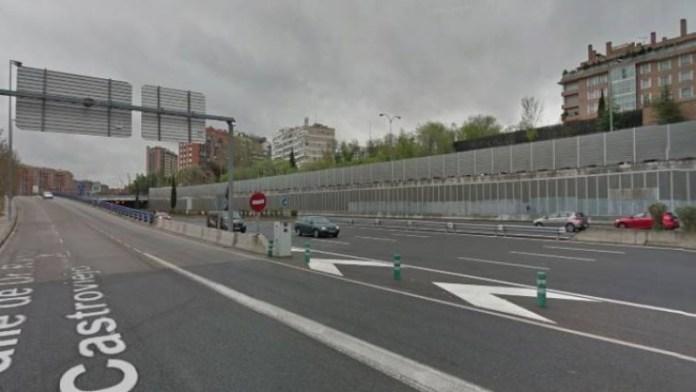 Comienza a multar el nuevo radar de la Avenida de la Ilustración