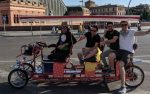 beer bike madrid ocio