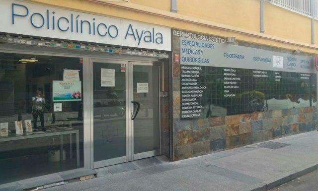 Osteopata en madrid en el barrio de Salamanca