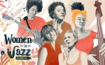 women in jazz 2019