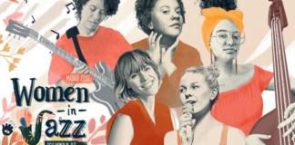 women in jazz 2019