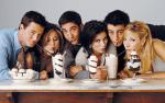 friends, capitulos friends madrid, serie friends