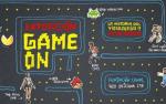 game on, exposicion videojuegos, exposicion videojuegos madrid