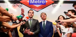 metro carabanchel, metro madrid, nueva para metro, linea 11 metro madrid