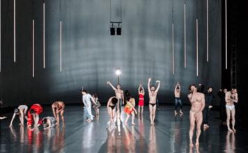 danza, danza madrid, espectaculo de danza, 10000 gestes