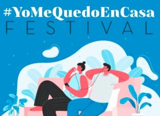 yomequedoencasa fest, festival musica instagram, covid19, coronavirur, yomequedoencasa