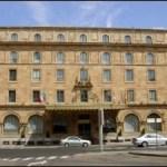 Mejores hoteles Salamanca 4 estrellas centro
