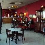 Cafetería Casa Lis
