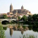 Que ver en Salamanca con niños