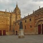 Mejores museos en Salamanca