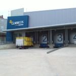Peligra la campaña electoral de correos en Salamanca