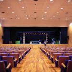 Espectaculo Cafe Teatro Primavera en Salamanca 2015
