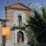 Programa Abrimos por Semana Santa en Salamanca2015