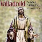 Nuevos horarios y recorridos procesiones de Valladolid 2015