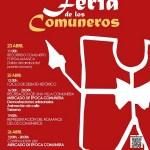 Feria de los Comuneros en Morille 2015