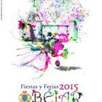 Ferias y Fiestas Bejar 2015