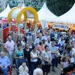 Casetas Regionales Ferias y Fiestas Salamanca 2015