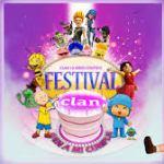 Festival Clan ven a mi cumple en Salamanca 2015