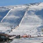 Apertura de las pistas de esqui la Covatilla 2015