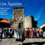 Fiesta de las Aguedas en la Provincia Salamanca 2016