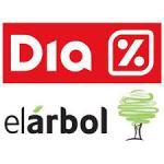 Dia cerrará supermercados EL Arbol en Salamanca 2016