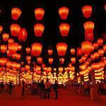 Celebración Año Nuevo Chino 2016 en Salamanca