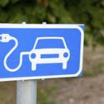 Nuevo punto de recarga coche eléctrico Guijuelo