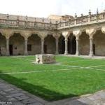 Nuevo reloj de la Universidad de Salamanca 2016/18