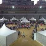 Feria del vino en Toro 2016