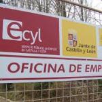 Demandantes  de empleo en Castilla y León 2016