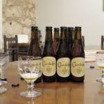 La primera cerveza monacal en Castilla y León 2016