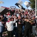 Unionistas C.F asciende a Tercera Division