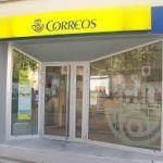 Primera oficina de Tu Correos en Salamanca 2016