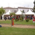 Feria Agroalimentaria y Artesanía Ledesma 2016