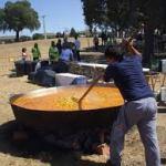 Programa Fiestas Calvarrasa de Arriba Mayo 2016