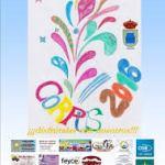 Programa Fiestas del Corpus Aldeatejada 2016