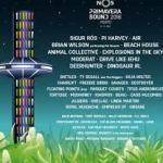 Concierto Musical Primavera Sound 2016