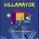 Programa Fiestas de Villamayor 2016