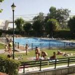 Inicio temporada piscinas municipales Valladolid 2016