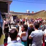 Programa Fiestas San Pedro del Valle Junio 2016