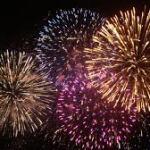 Horarios Fuegos Artificiales Fiestas Santa Marta de Tormes 2016
