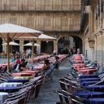 Las 5 mejores terrazas de Salamanca 2016