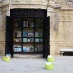 Nueva apertura Biblioteca Campo de San Francisco 2016