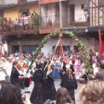 Programa Fiestas Sotoserrano 2016