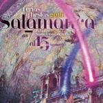 Comienzan las Ferias y Fiestas Salamanca 2016