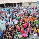 Programa Fiestas de Agosto Carbajosa Sagrada 2016