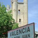 Fiestas Valencia de Don Juan 2016