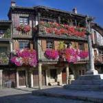 La Alberca en las Siete Maravillas Rurales 2016