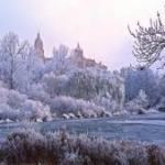 Primer día de Invierno en Salamanca 2016 2017