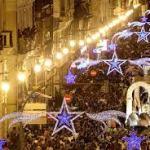 Cabalgata de Reyes Teruel 2017